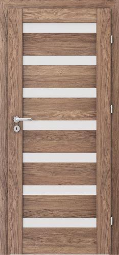 Interiérové dveře VERTE HOME D7