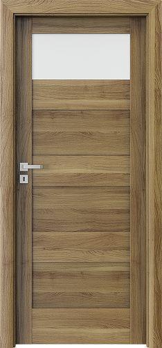 Interiérové dveře VERTE HOME L1