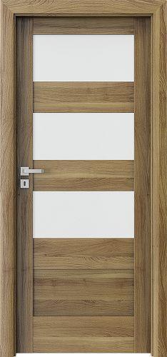 Interiérové dveře VERTE HOME L3