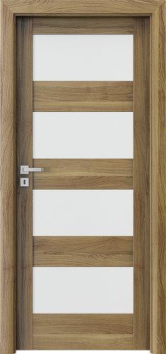 Interiérové dveře VERTE HOME L4