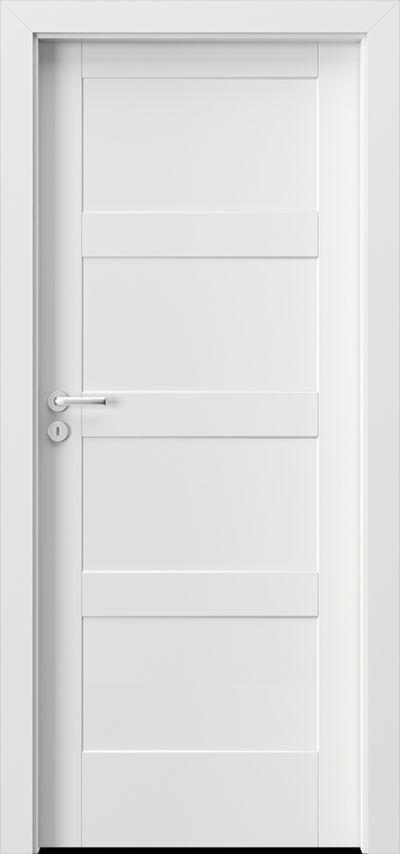 Interiérové dveře Porta Skandia Premium - model A.0