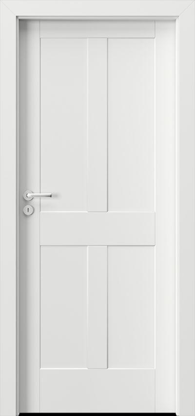 Interiérové dveře Porta Skandia Premium - model B.0