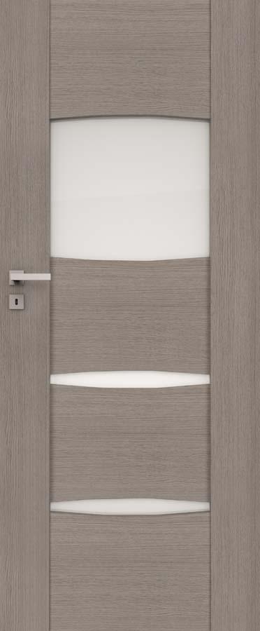 Interiérové dveře DRE Tixa 1