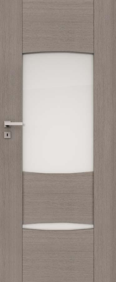 Interiérové dveře DRE Tixa 2