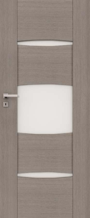 Interiérové dveře DRE Tixa 3