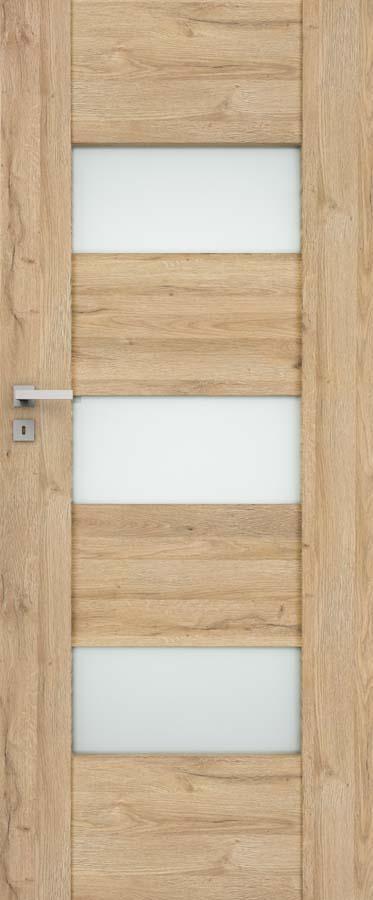Interiérové dveře DRE Solte 3