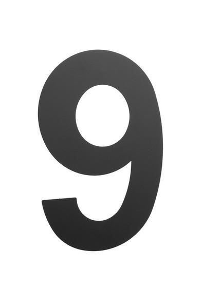 Cobra Číslice ČERNÁ