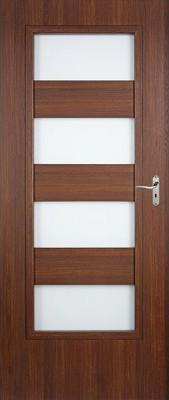 Deskové dveře Windoor Ceres 2 pokojové