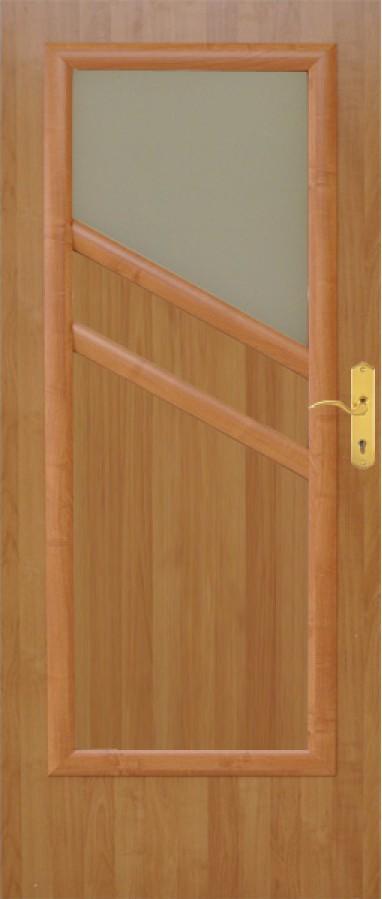 Deskové dveře Windoor TOP WC