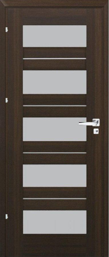 Rámové dveře Windoor VIRGO ALU pokojové