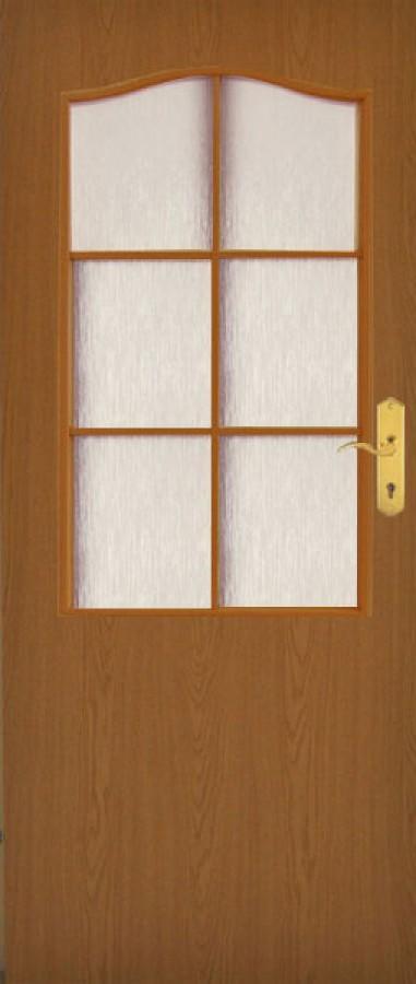 Deskové dveře Windoor WEGA pokojové