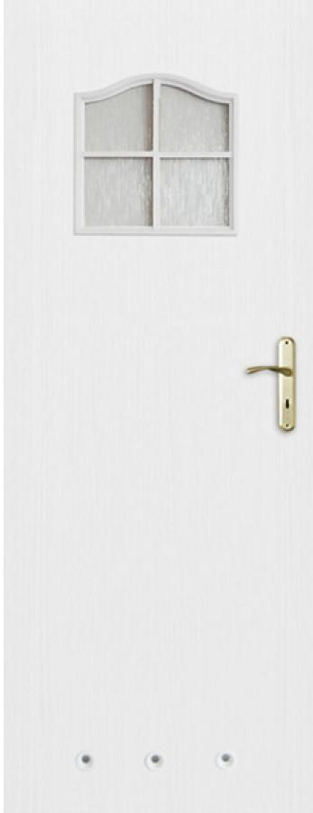 Deskové dveře Windoor WEGA WC