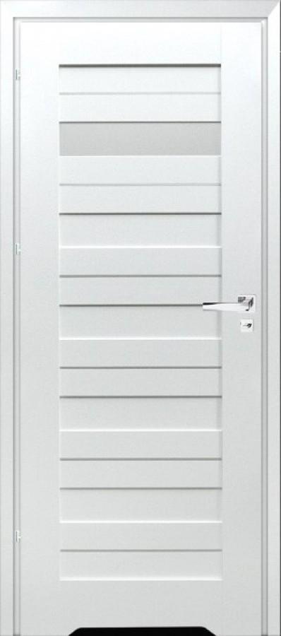 Rámové dveře Windoor CREDIS ALU WC