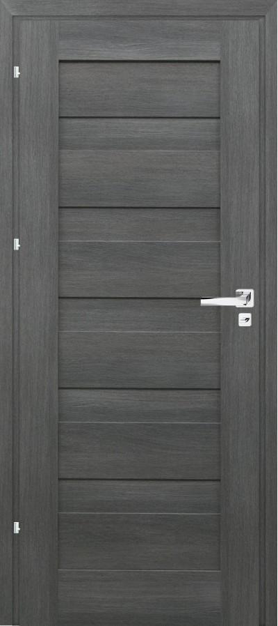 Rámové dveře Windoor CREDIS plné