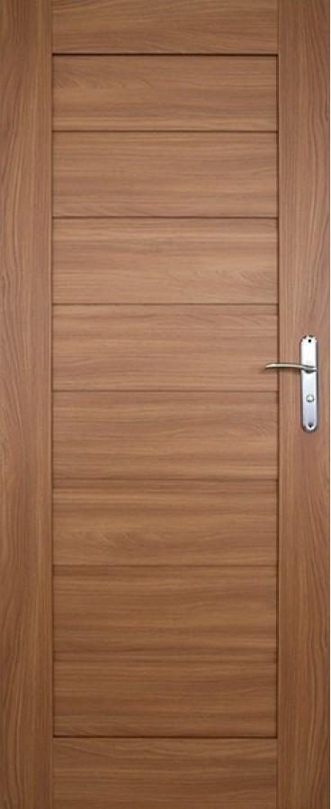 Rámové dveře Windoor MINORIS plné