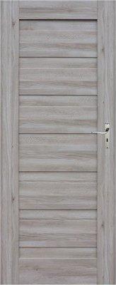 Rámové dveře Windoor LEO plné