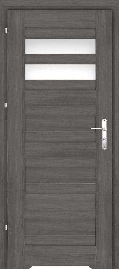 Rámové dveře Windoor ANTILA WC