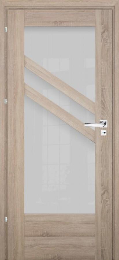 Rámové dveře Windoor TOP LUX pokojové