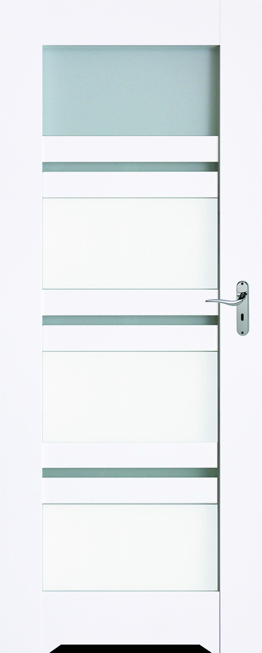 Rámové dveře Windoor FIORE WC