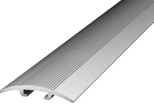 Přechodový profil FERO-FLEX plochý 32x5mm DURAL-ELOX délka 1m