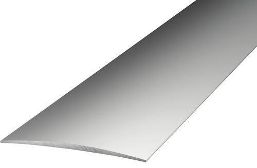 """Přechodový profil """"MAXI"""" 40x4,3mm DURAL-ELOX samolepící délka 2,5m"""