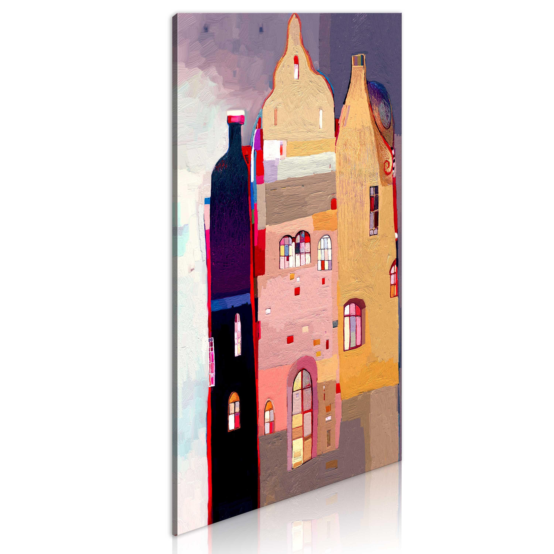 Obraz - Fabulous townhouse 40x80