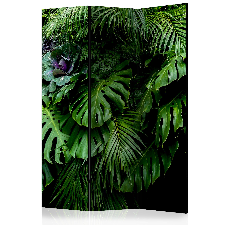 Paraván - Rainforest [Room Dividers] 135x172