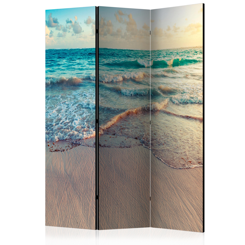 Paraván - Beach in Punta Cana [Room Dividers] 135x172