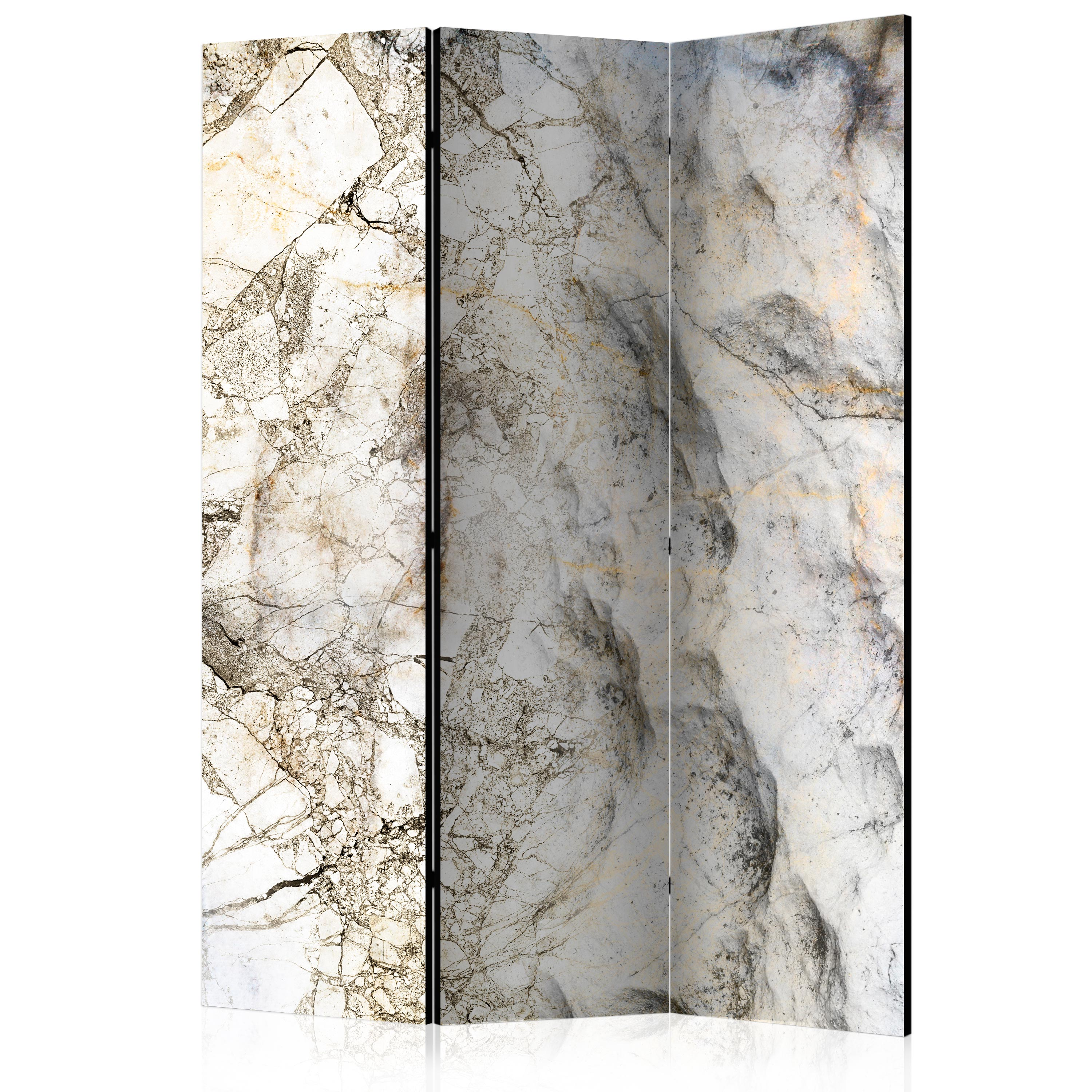Paraván - Marble Mystery [Room Dividers] 135x172
