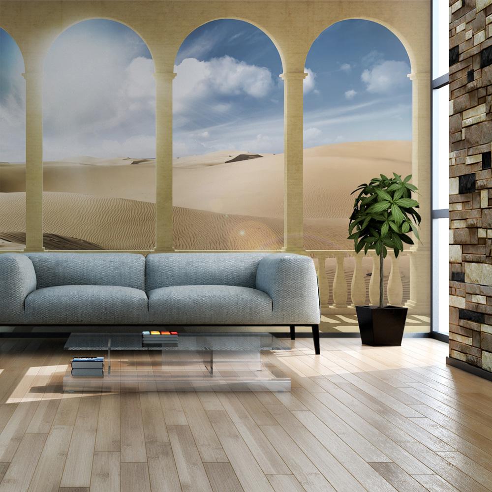 Fototapeta XXL - Dream about Sahara 550x270