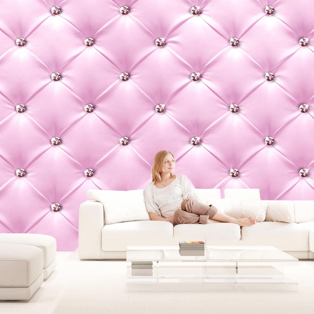 Fototapeta XXL - Pink Elegance 500x280