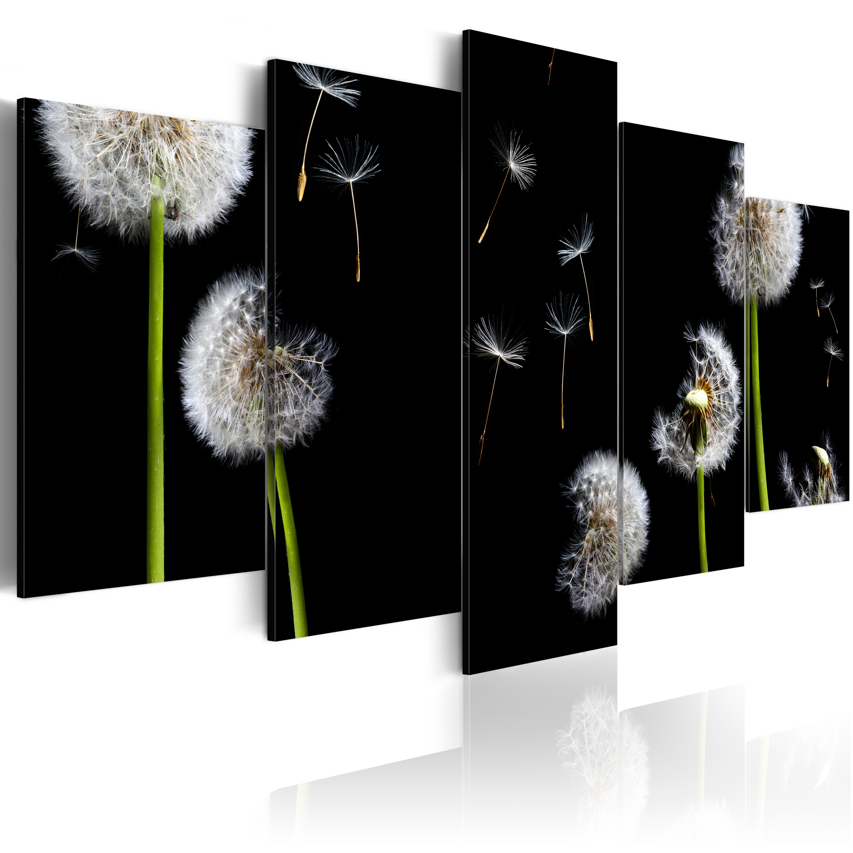 Obraz - Semena 100x50