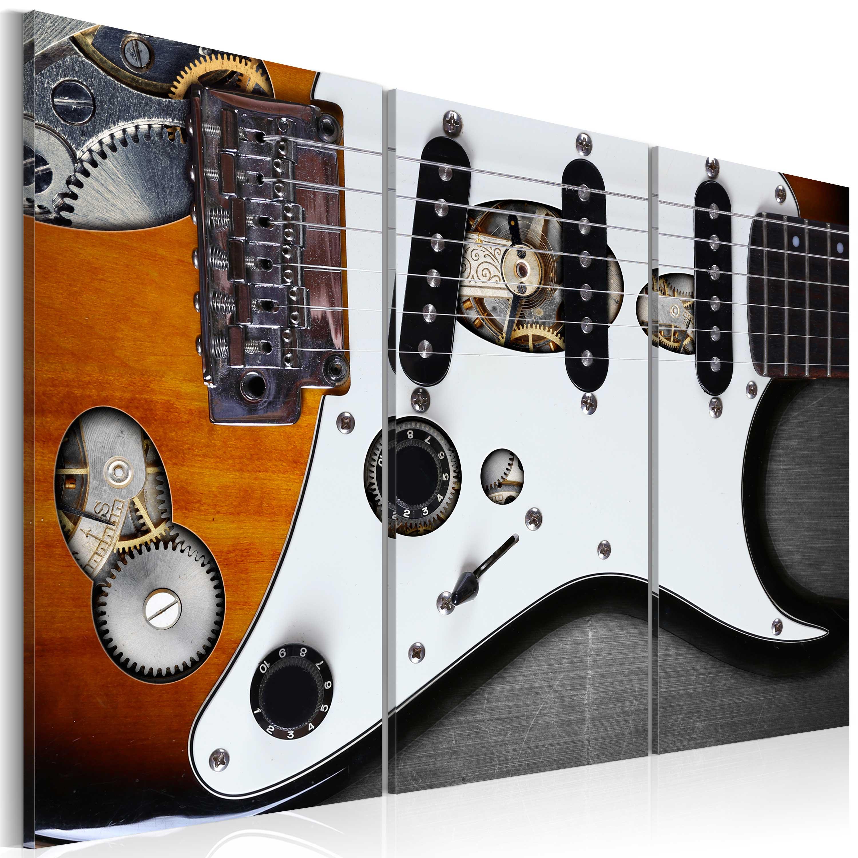 Obraz - Guitar Hero 60x40