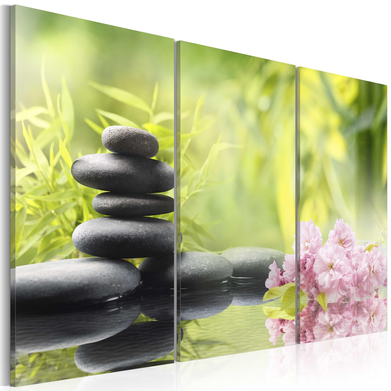 Obraz - Zen composition 60x40