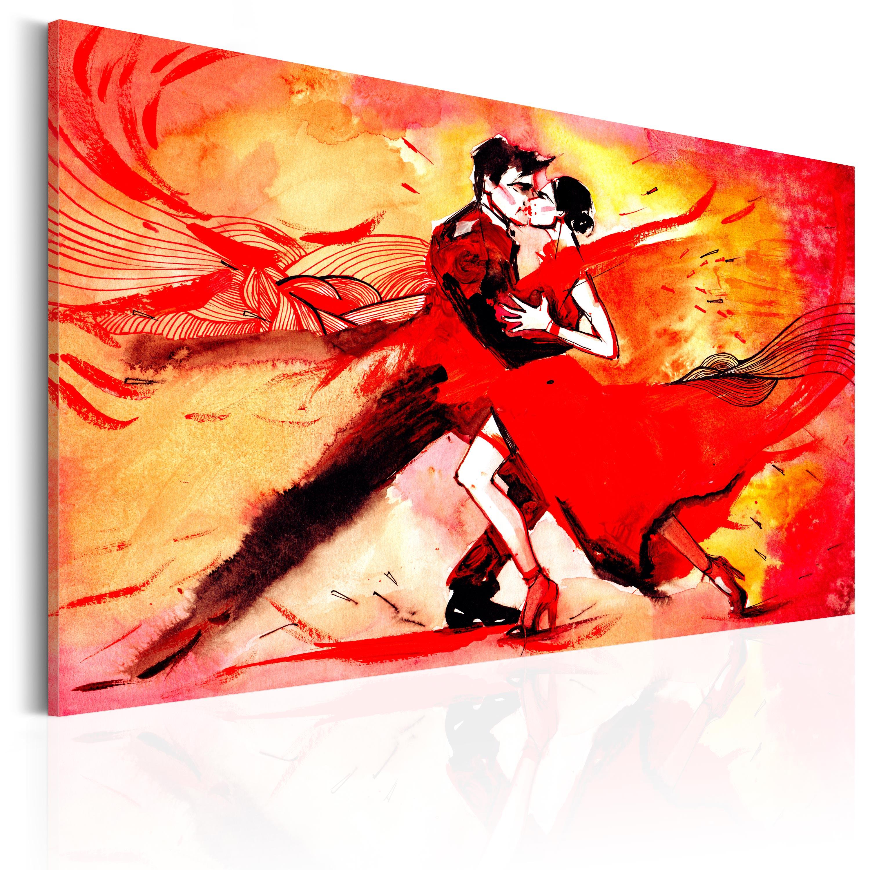 Obraz - Sensual Dance 90x60