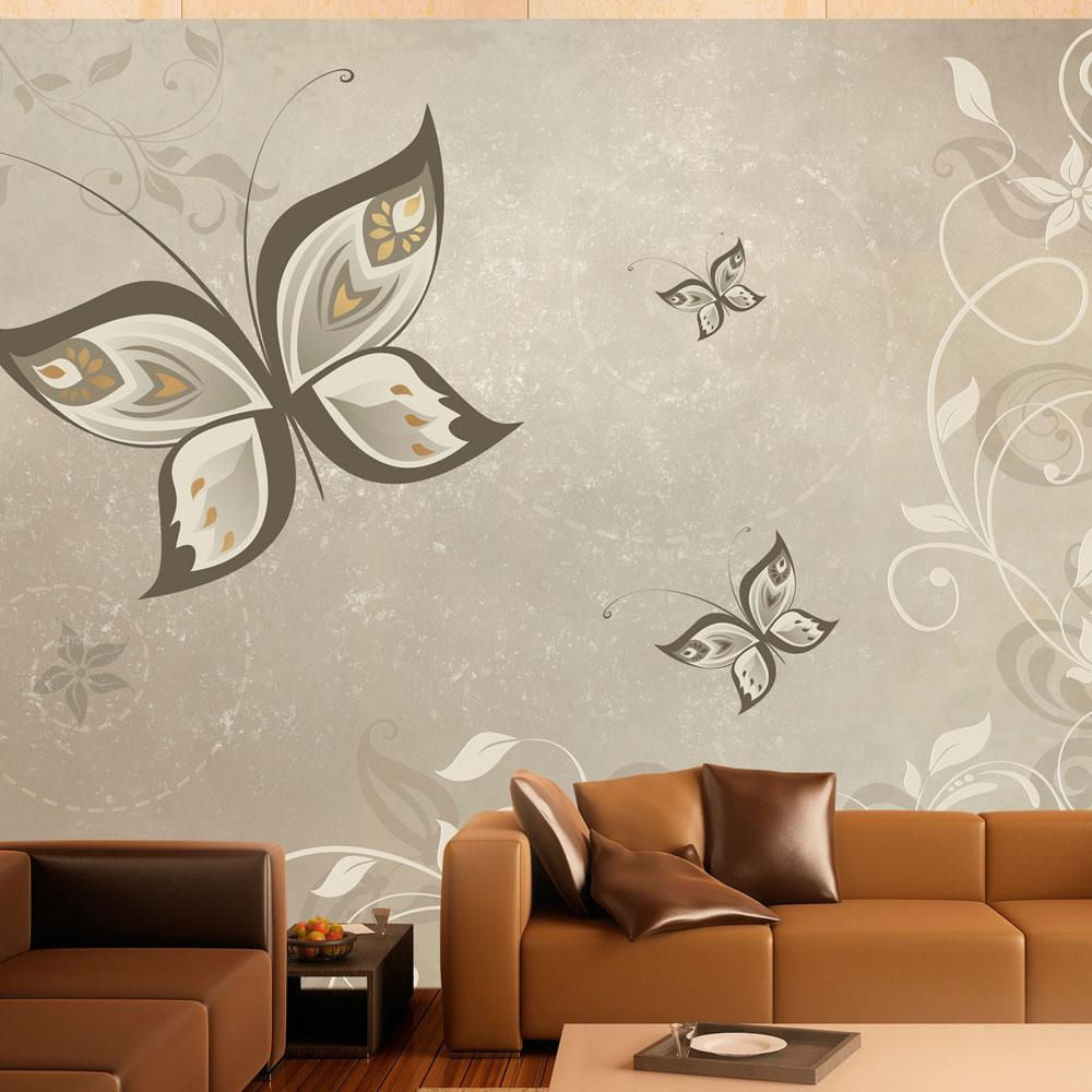 Fototapeta - Butterfly wings 400x280