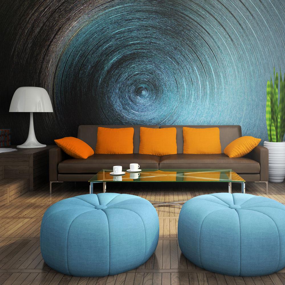 Fototapeta - Water swirl 300x231