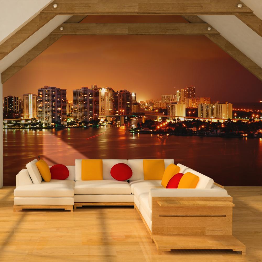 Fototapeta - Welcome to Miami 400x309
