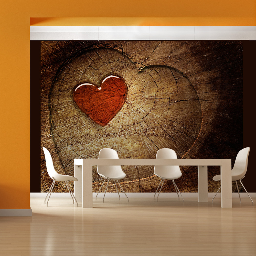 Fototapeta - Eternal love 350x270