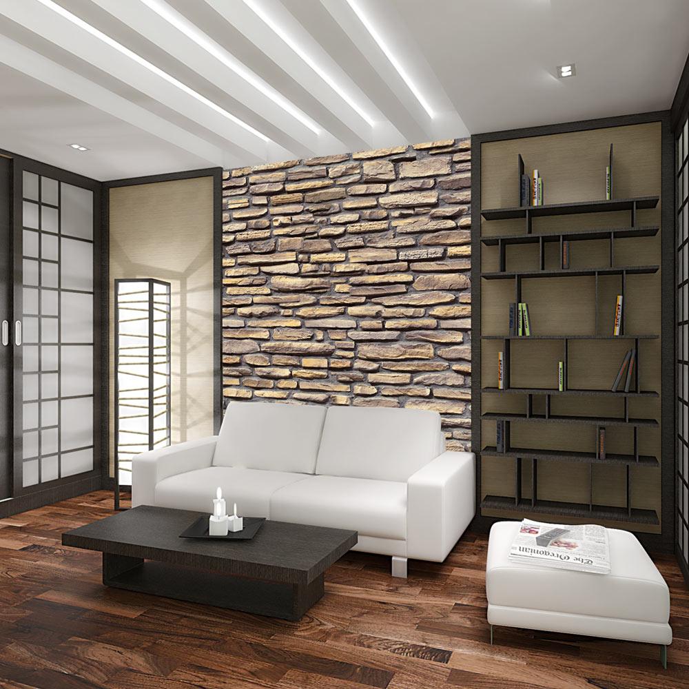 Fototapeta - Stone - stylish design 400x309