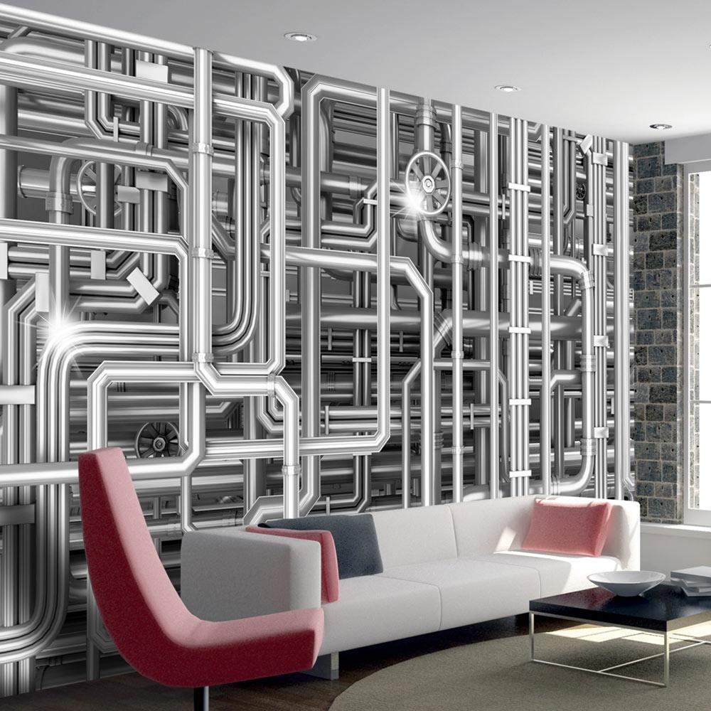 Fototapeta - Urban Maze 150x105