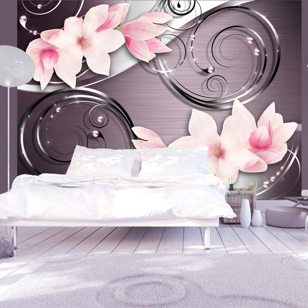 Fototapeta - Pink phantasmagoria 300x210