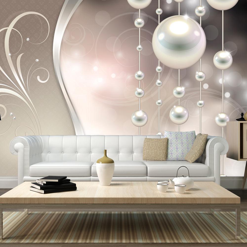 Fototapeta - Pearl dream 100x70