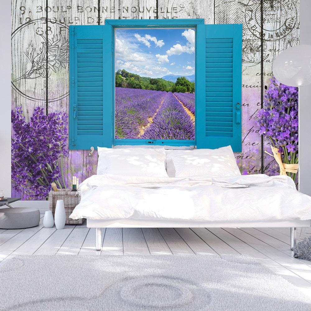 Fototapeta - Lavender Recollection 200x140