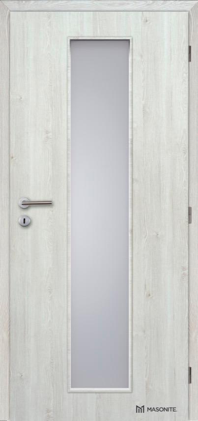 Interiérové dveře Masonite LINEA CPL premium