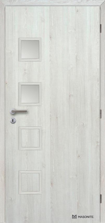 Interiérové dveře Masonite GIGA 2 CPL premium