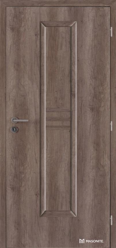 Interiérové dveře Masonite STRIPE plné CPL premium