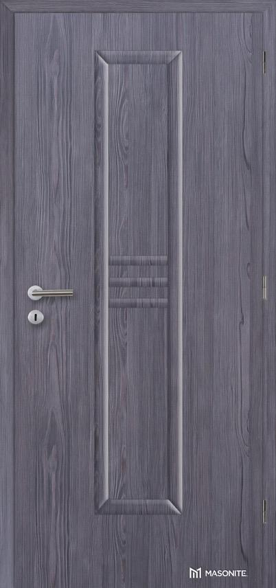 Interiérové dveře Masonite STRIPE plné CPL Deluxe