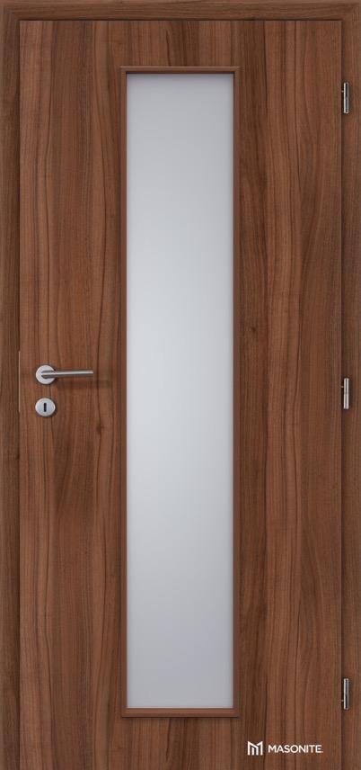 Interiérové dveře Masonite LINEA CPL Standard