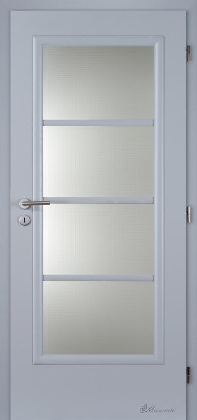 Interiérové dveře Masonite SUPERIOR CPL Standard